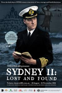 Sydney II: Lost and Found