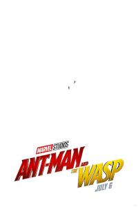 Ant-Man and the Wasp (CINEMAX)